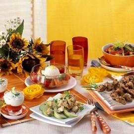 dine out on paleo