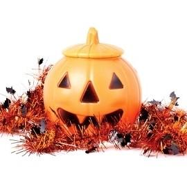 Halloween Munchies